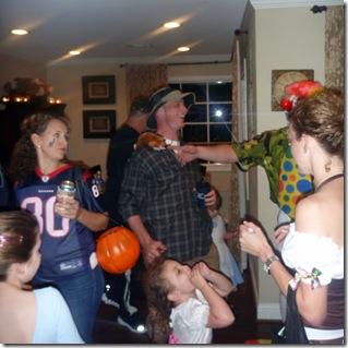 Halloween 2011 b gopher