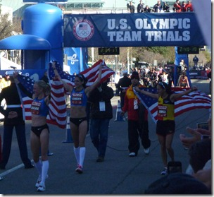 1.14.2012 Olympic Women