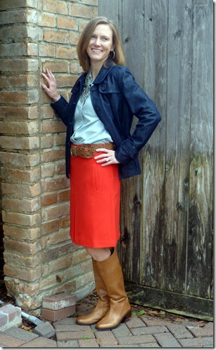 2.8.2012 outfit 1