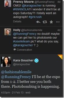 2.2013 Kara tweet chain