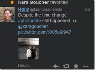 2.23.2013 kara goucher pic tweet
