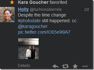 2.23.2013 kara goucher pic tweet