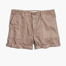 Madewell shorts